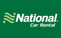 National Car hire London Gatwick Airport