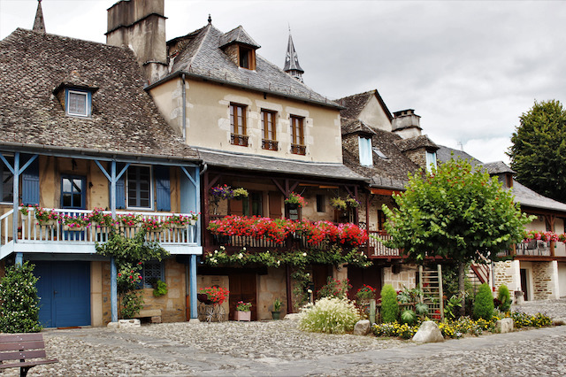 Road trip a Tullle, Francia